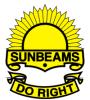 sunbeam logo for word