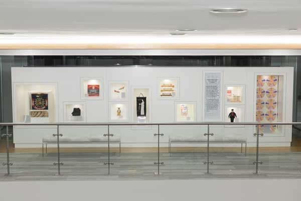 Chicago History Museum Audio Tour