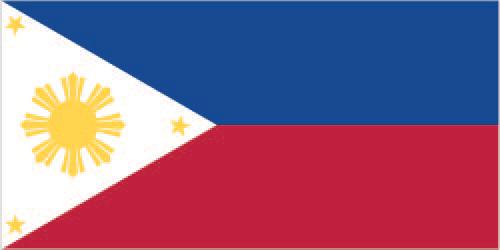 Philippines phlag