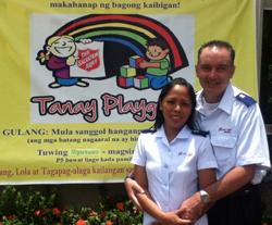 SMMatt & Rona--Philippines