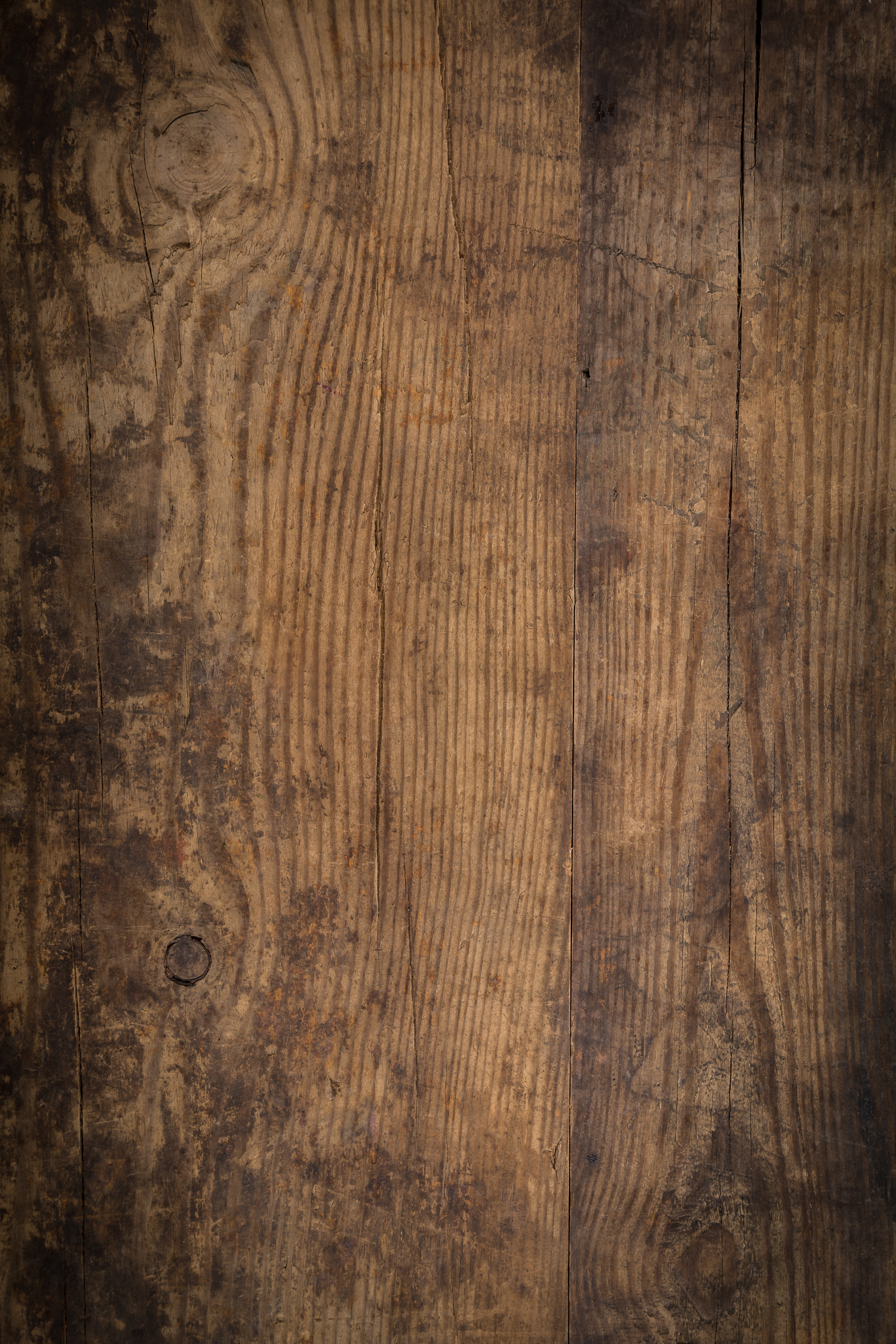Brown wood texture. Abstract background - Get Connected